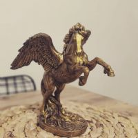Pegasus At