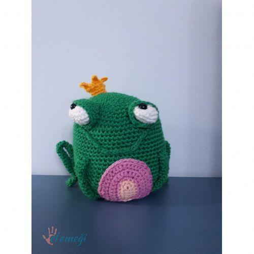 Kurbağa Prens Elemegicom