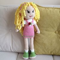 Kız Çocuklar için Örgü Pembe Hırka Modeli | Baby knitting patterns ... | 200x200